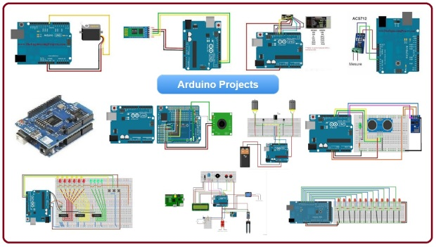 Arduino-Projects